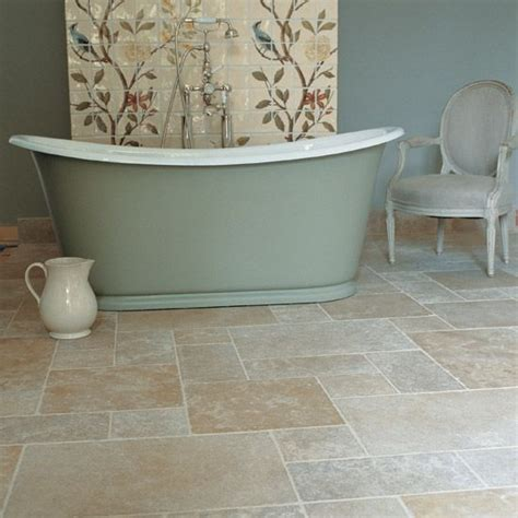 Bathroom Tile Vs Vinyl 12 Best Images About Floor On Tuscany House