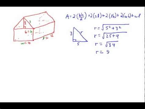 how to find a home builder pure math 10 determining the surface area of a garden
