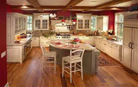 modern country kitchen decorating ideas antique kitchen decorating ideas country kitchen wall