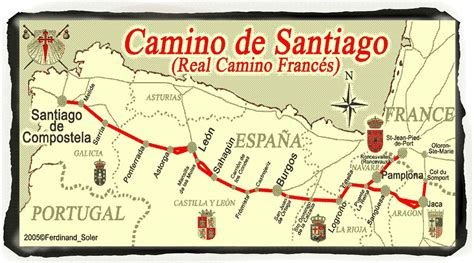 soul flying el camino the twenty eight day journey of and on the camino de santiago edition books camino de santiago packing list inside out travel the