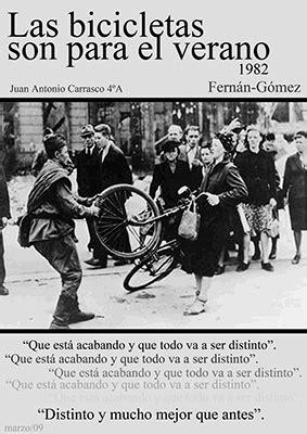 las bicicletas son para diciembre 2011 rvoinforma