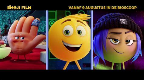 emoji feature film de emoji film spot meet the team 15 nl sony