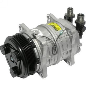 new valeo tm15hd ac compressor techchoice parts