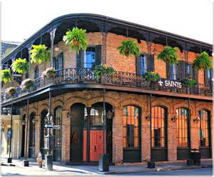 Fairway Home Decor corner balcony new orleans french quarter golf by