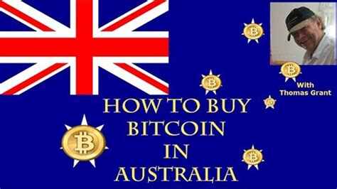 Buy Bitcoin Australia 2 by How To Buy Bitcoin In Australia