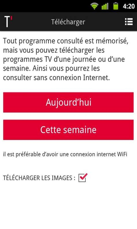 Grille Tv Telerama by Programme Tv Par T 233 L 233 Rama Android Apps On Play