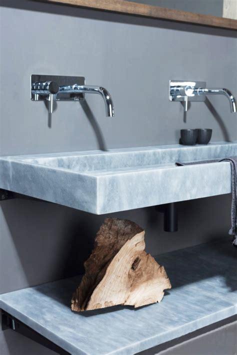 Naturstein Waschbecken Polieren by Naturstein Waschtisch Bellezza Marmor Matt Poliert Spa
