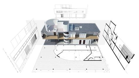 3d House Plans Software Free Download visualarq 3d architecture for rhino software architecture