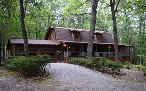 Cabins For Sale In Blairsville Ga by Mountain Blairsville Log Cabins Homes For Sale