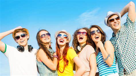 per giovani le migliori vacanze per giovani dell estate 2018 con