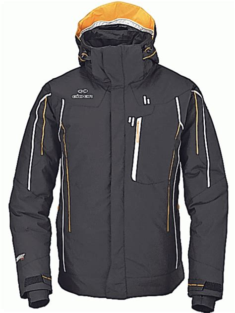 Jaket Journalism the 10 best ski jackets the independent