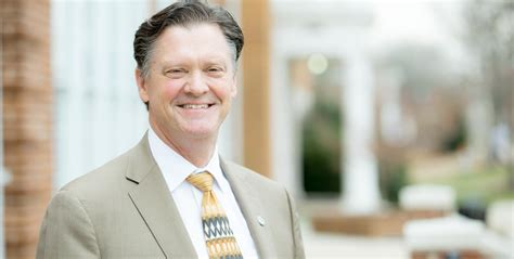 Longwood Mba Ranking by Dr Timothy O Keefe Named Dean Longwood
