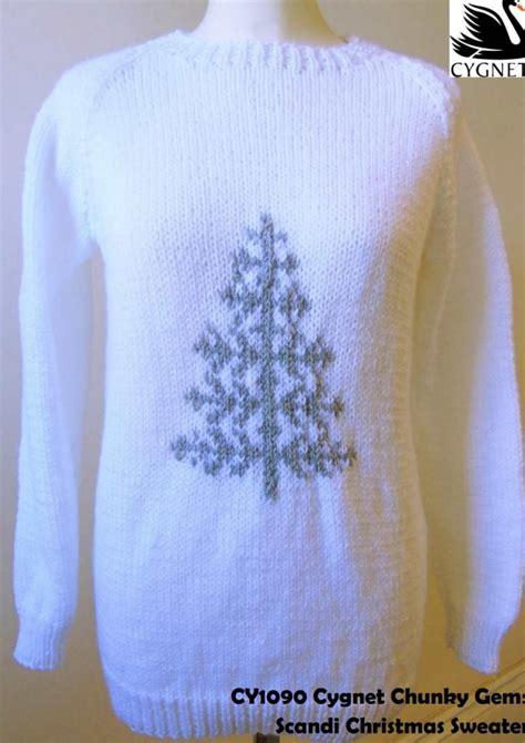 pattern christmas sweater free free christmas sweater knitting patterns patterns