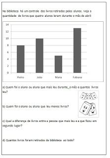 preguntas de razonamiento matemático banco de atividades matem 193 tica graficos e situa 231 245 es