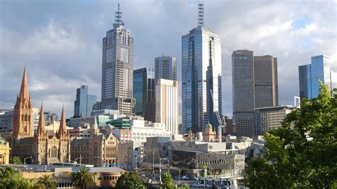 melbourne australia travel guide must see attractions