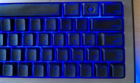 Keyboard Razer Marauder Starcraft Editon 1 razer marauder starcraft ii gaming keyboard review gaming nexus