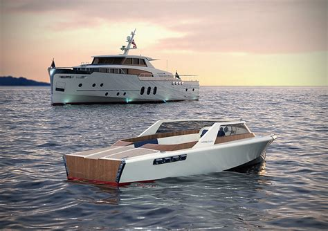 yacht design magazine italy interview with italian yacht designer luca dini