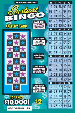 Instan Bergo instant bingo
