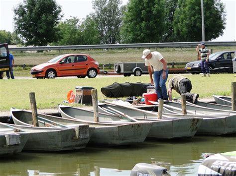 sloepen tour visboten huren watersportcentrum - Visboot Huren