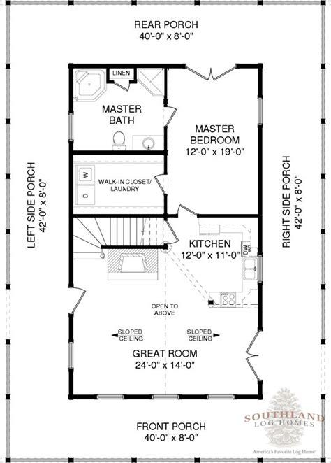 log floor plans 2018 southton plans information southland log homes