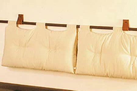 testiera futon testiere letto futon una soluzione giapponese vivere zen