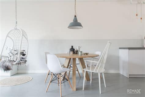 look a like hay stoel tafel met verschillende stoelen mix en match je favoriete