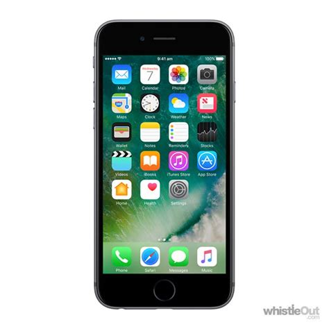 iphone 6s 128gb on telstra plans compare plans deals prices whistleout