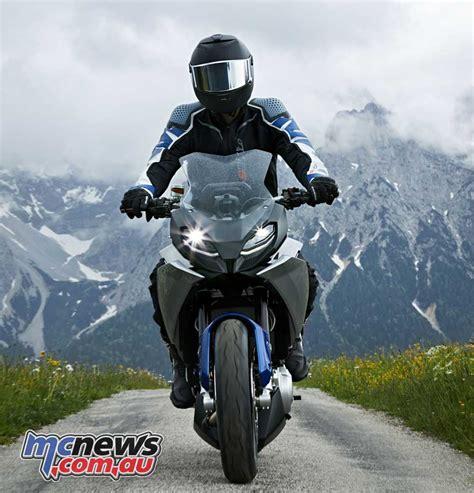 Bmw Motorrad Touring by Bmw Motorrad Adventure 9cento Sport Concept Mcnews Au
