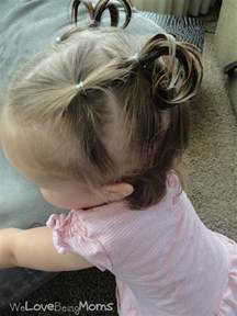 hair styles for a two year we love being moms toddler hairstyles