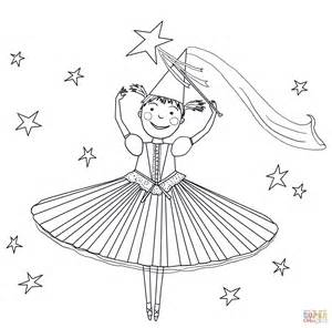 Pinkalicious Pink is Perfect coloring page   Free