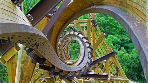 theme park attractions 12 roller coasters attractions that changed the way we
