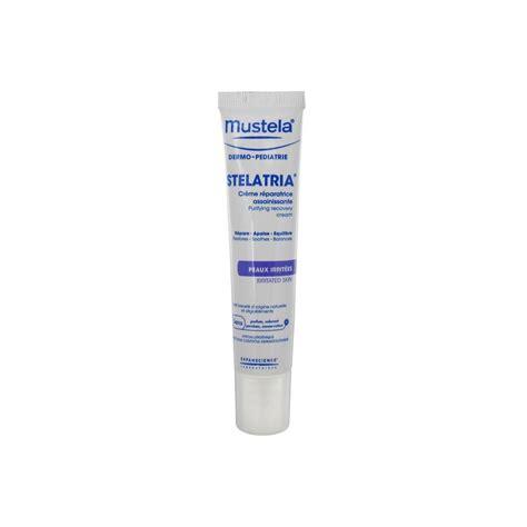 Mustela Stelatria Purifying Recovery Irritated Skin mustela stelatria purifying recovery 40ml baby from pharmeden uk