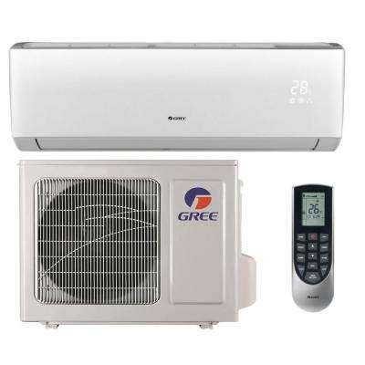 Small Air Conditioner Home Depot Ductless Mini Splits Air Conditioners The Home Depot