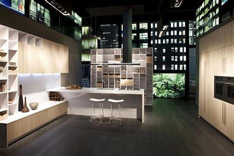 superior Modern Japanese Interior Design #4: modern-kitchen-with-contemporary-minimalist-shelves.jpg