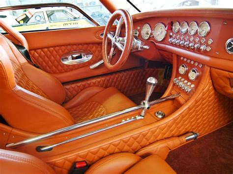 spyker interior 301 moved permanently