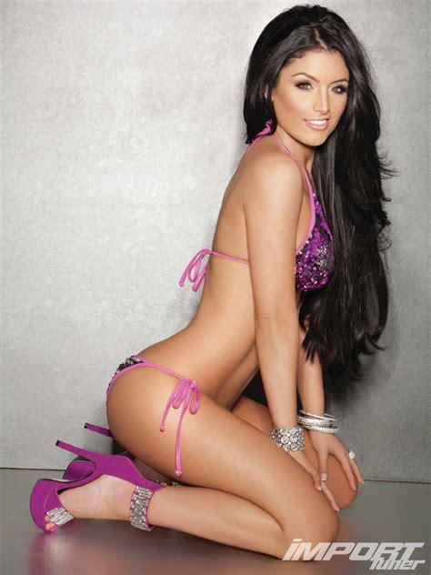 Eva Marie Nude Pictures - wwe s newest diva eva marie wrestlingfigs com wwe figure
