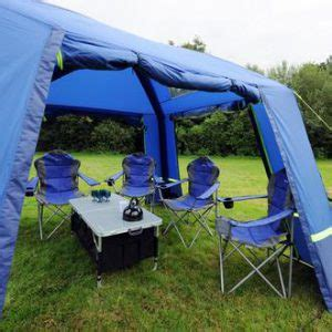 Inflatable Motorhome Awning Berghaus Air Shelter Inflatable Waterproof Day Shelter
