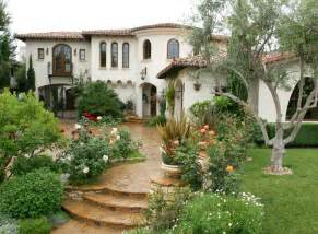 Spanish Style Home Plans by Mediterranean House Styles Amp Design