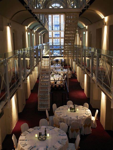 Malmaison Oxford weddings