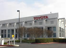 Toyota Ontario Parts Center Commercial Projects Bci Building Integrators