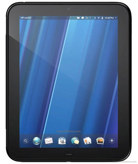 Hp Zte Grand S3 hp touchpad pictures official photos