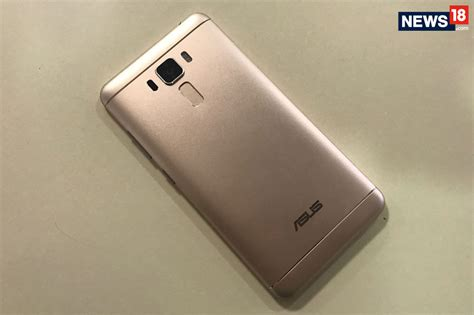 Asus Zenfone 3 Laser asus zenfone 3 laser review is it worth paying rs 19 999