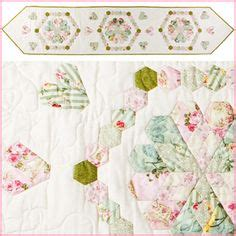 Patchwork With Busyfingers - my patterns on 76 pins