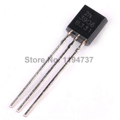 harga transistor s8050 harga transistor pnp 28 images bc557 digiware store harga jual a1242 pnp silicone