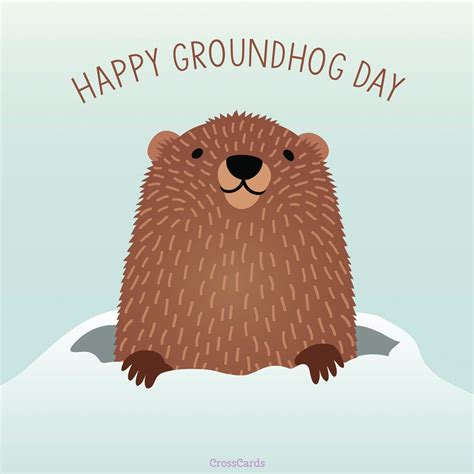 groundhog day keep the talent happy free happy groundhog day 2 2 ecard email free