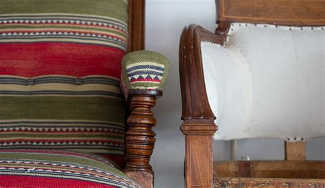 Amusf Modern And Traditional Upholstery Short Course