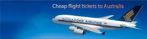 book  cheap flight   australia