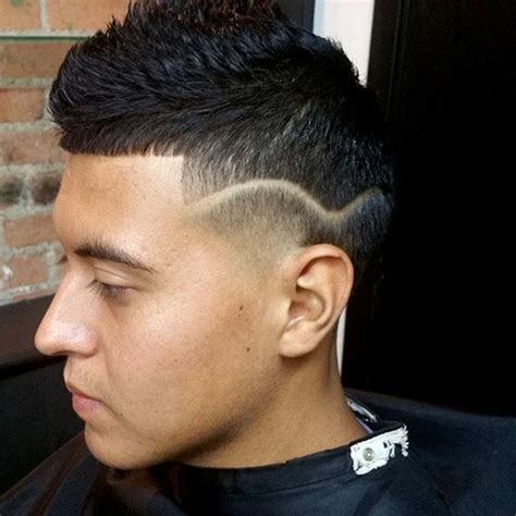 types of fades and tapers 30 different types of fade haircuts for men that rock