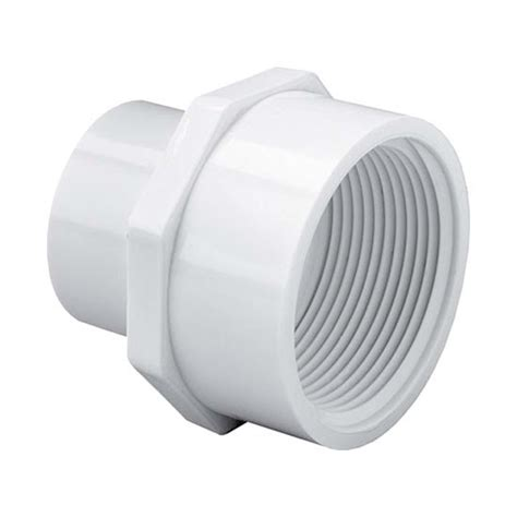 Reducer Socket Adaptor 2in X 1 1 2in Bushing Stainless 304 150 1 quot x 1 1 2 quot sch 40 pvc reducing adapter 435 211