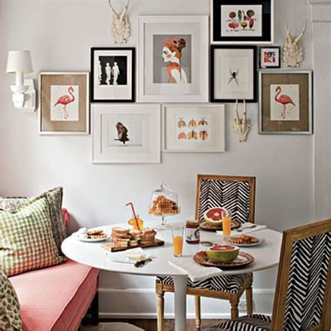 breakfast nook art ikea docksta dining table home ideas pinterest nooks